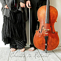chantstoretreat album cover